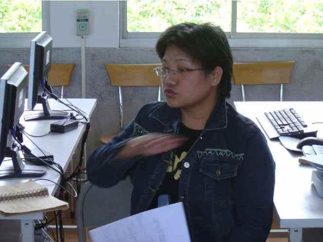 2007DOC時代相片