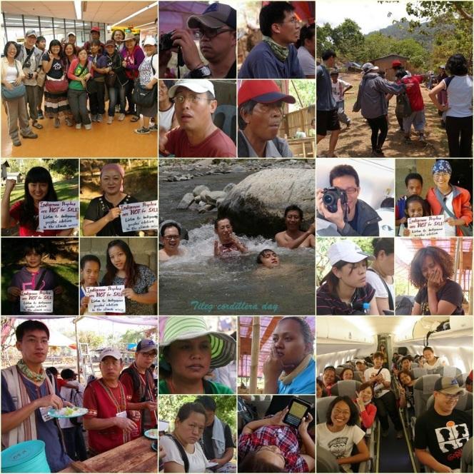 台灣原住民族換工團